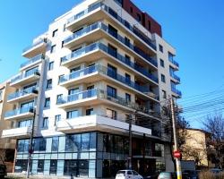 Lacul Tei 31-33  Apartamente cu priveliste   exclusivista in zona Centrala  de Nord  Bd. Lacul Tei 31-33  Parcul Circului - Floreasca -   Barbu Vacarescu