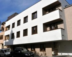 Mircea Vasilescu 12-14  Apartamente in vila nou  ultracentral     Str. Cpt. Mircea Vasilescu 12-14  Unirii - Dealul Mitropoliei -   Parcul Carol